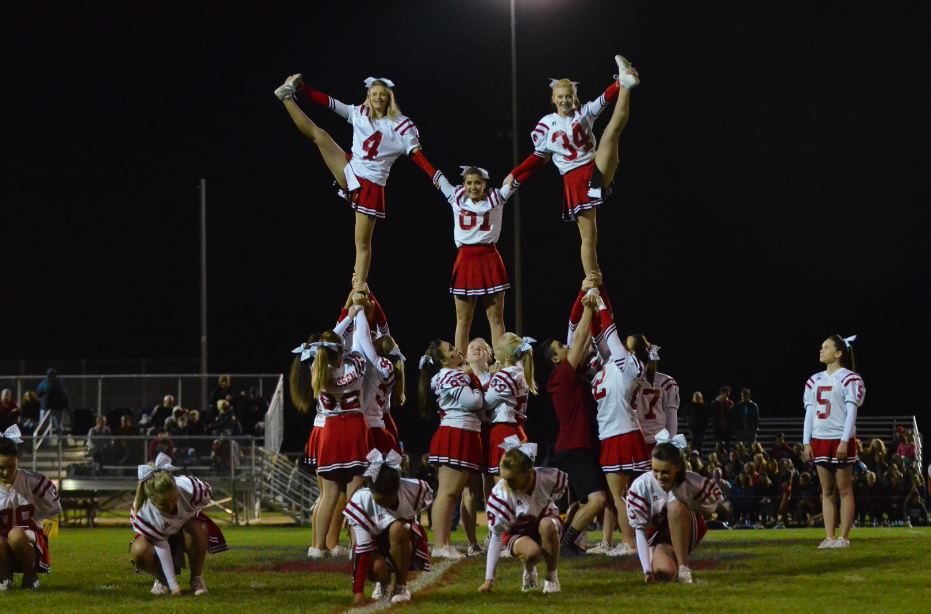 cheerleading should be viewed as an athletic sport And misunderstanding of motor sport to say that it is not athletic cheerleading is definitely a sport and is it should be viewed as.
