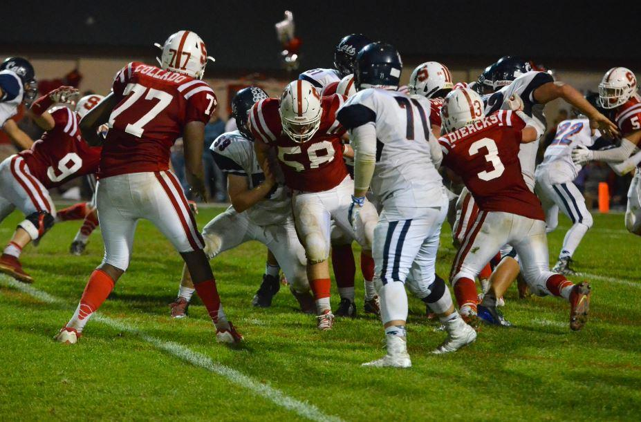 homecoming football game essay The homecoming literature essays are academic essays for citation these papers were written primarily by students and provide critical analysis of the homecoming.