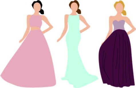 7B STYLE: 5 PLACE TO SHOP FOR YOUR PROM DRESS
