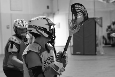 WHAT IS LACROSSE?