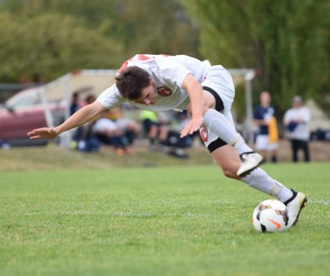 BOYS SOCCER CONTINUES WINNING