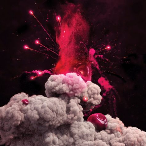 ALBUM OF THE MONTH REVIEW: CHERRY BOMB