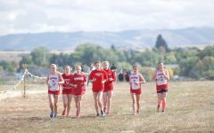 SANDPOINT CROSS COUNTRY PREVAILS AT LEWISTON INVITE