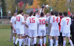 BOYS SOCCER: ON TO STATE