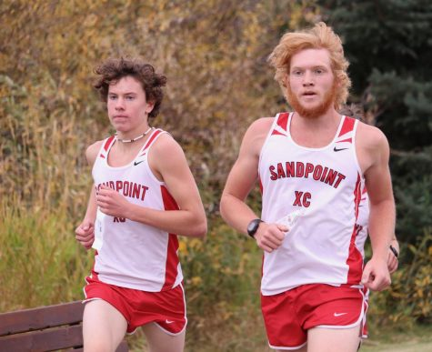 SANDPOINT CROSS COUNTRY HAS ANOTHER SUCCESSFUL WEEKEND