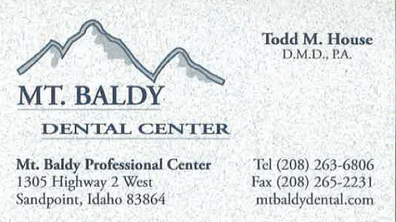 Advertisement Mt Baldy Dental Center is a great place tohellip