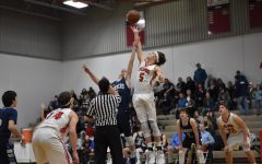 SANDPOINT BULLDOGS VS. BONNERS FERRY BADGERS
