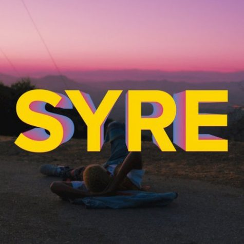 ALBUM OF THE MONTH REVIEW: SYRE