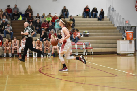 SANDPOINT LOSES TO MIDDLETON ENDING BULLDOG SEASON