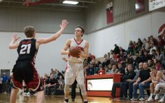 SANDPOINT FALLS SHORT TO MOSCOW