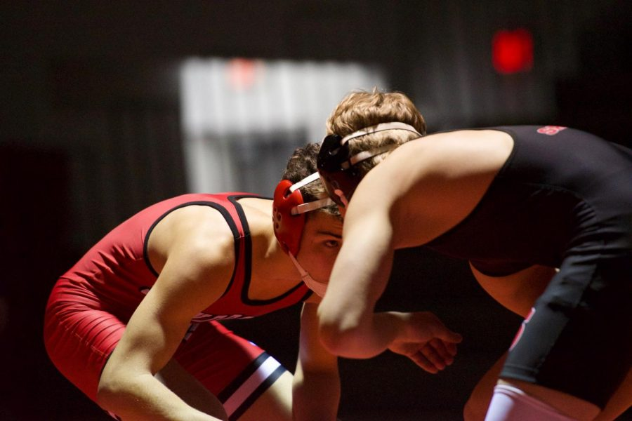 SHS WRESTLERS GO TO STATE