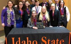 ACADECA SUCCESS AT STATE