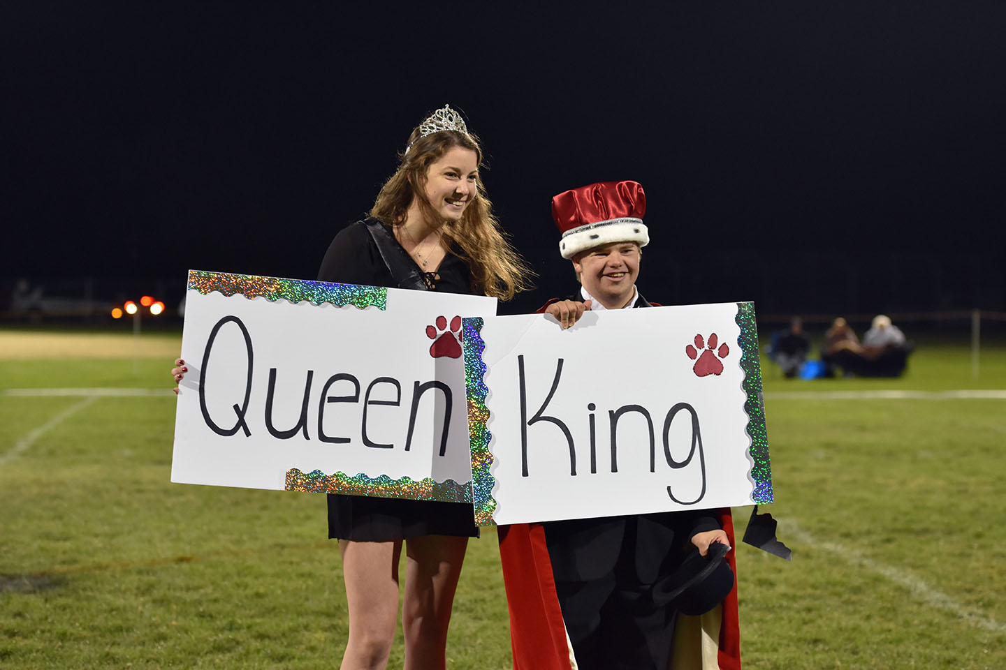 Grace+Hicks+and+Eliyah+Allen+win+Homecoming+Royalty.+