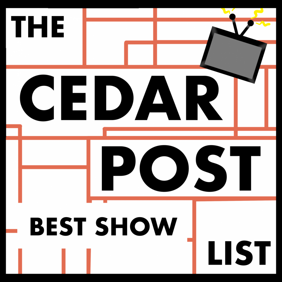 BEST OF 2018: SHOWS