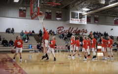 GIRL'S BASKETBALL PREVIEW VS BONNERS FERRY