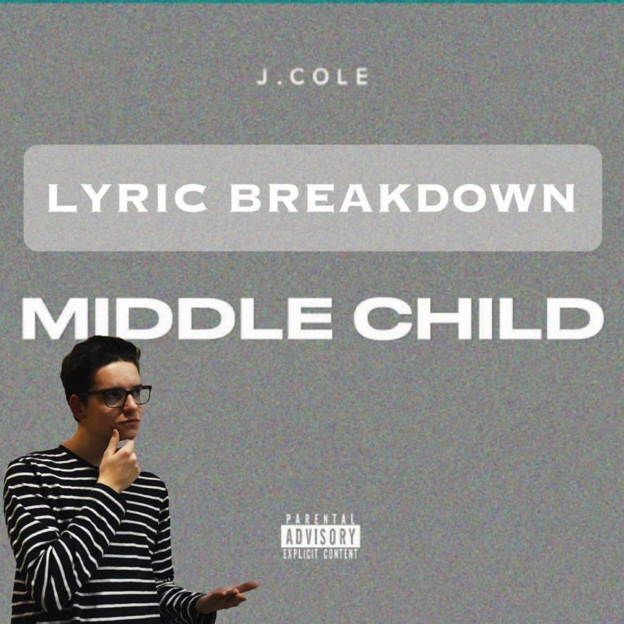 J. COLE MIDDLE CHILD REVIEW