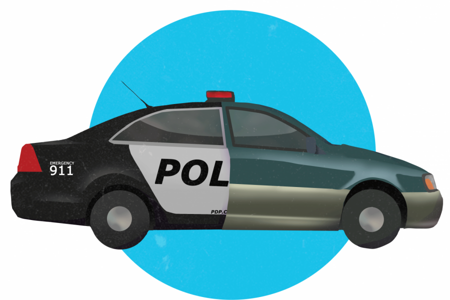 Does local law enforcement target student cars? The Cedar Post asked members of the Bonner County Sheriffs Department.
