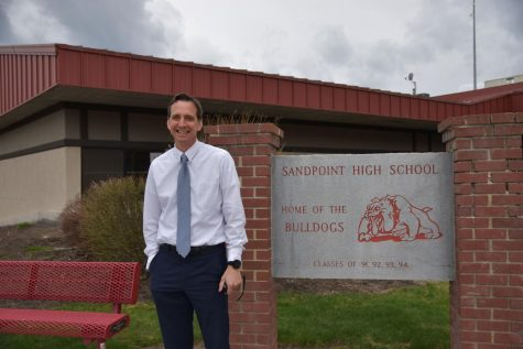 SANDPOINT HIGH GETS ACCREDITED