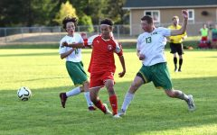 BOY'S SOCCER TAKES DOWN LAKELAND