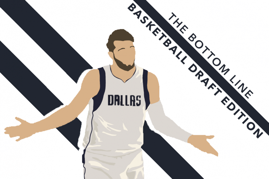 Mavericks guard Luka Doncic is going into his second year in the NBA. Is he worth drafting around his rank?
