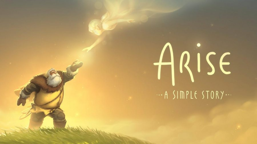 Arise: A Simple Story was released earlier this month and is available on most platforms.
