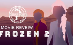 CP REVIEW: FROZEN II
