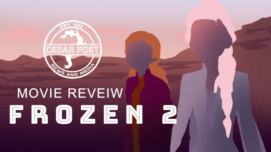 Staffer Autumn Morgan gives her opinion on the newly released Frozen II.