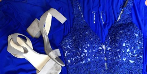 Many SHS students have already purchased prom attire and face the threat of wasted money.