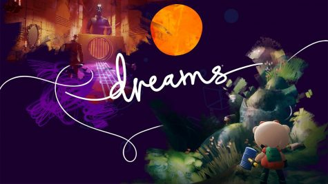 Dreams was created by Sony and released on February 14th.