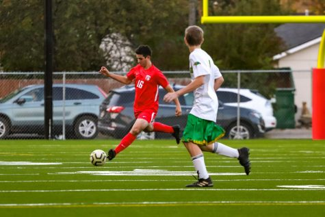 CP@3: Boys Soccer Heads to State