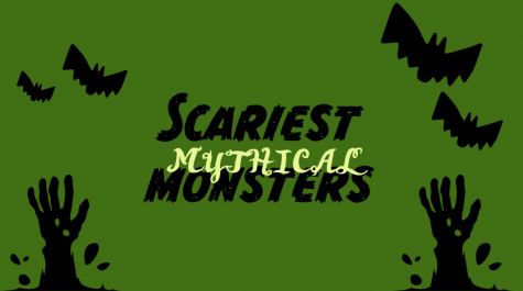 7 of the Scariest Mythical Monsters