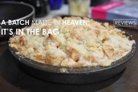Batch Made in Heaven: It