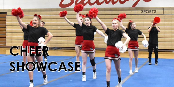 Cheer Showcase