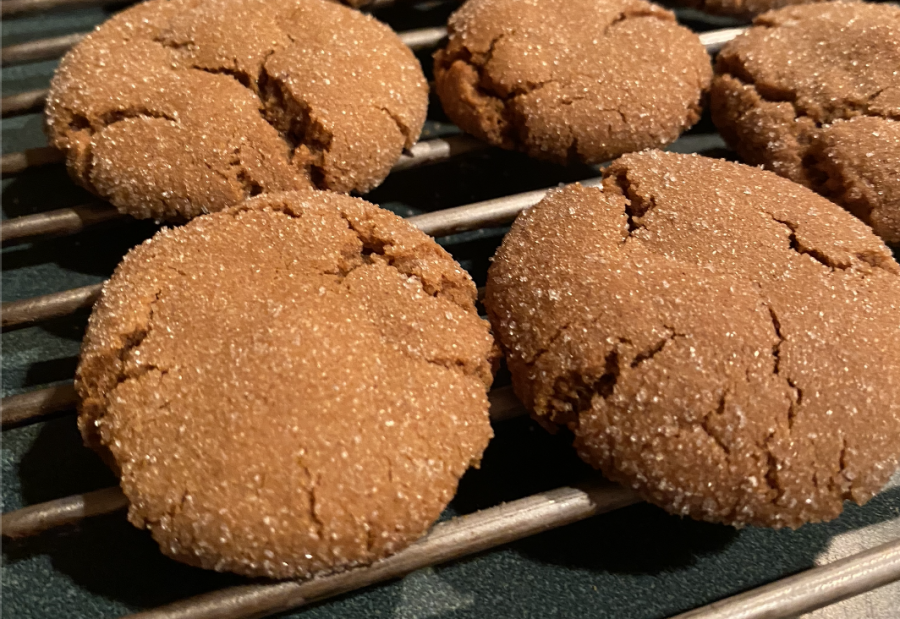 A Batch Made in Heaven: Cookie Time