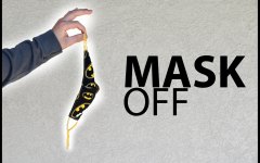 Point-Counterpoint: Mask Off