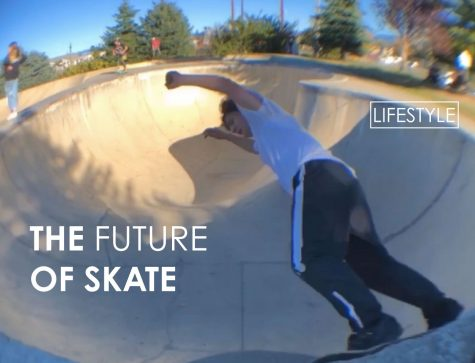 The Future of Skate
