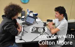 CP@3 with Will Clark and Colton Moore