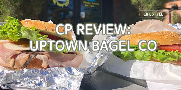 CP Review: Uptown Bagel Co